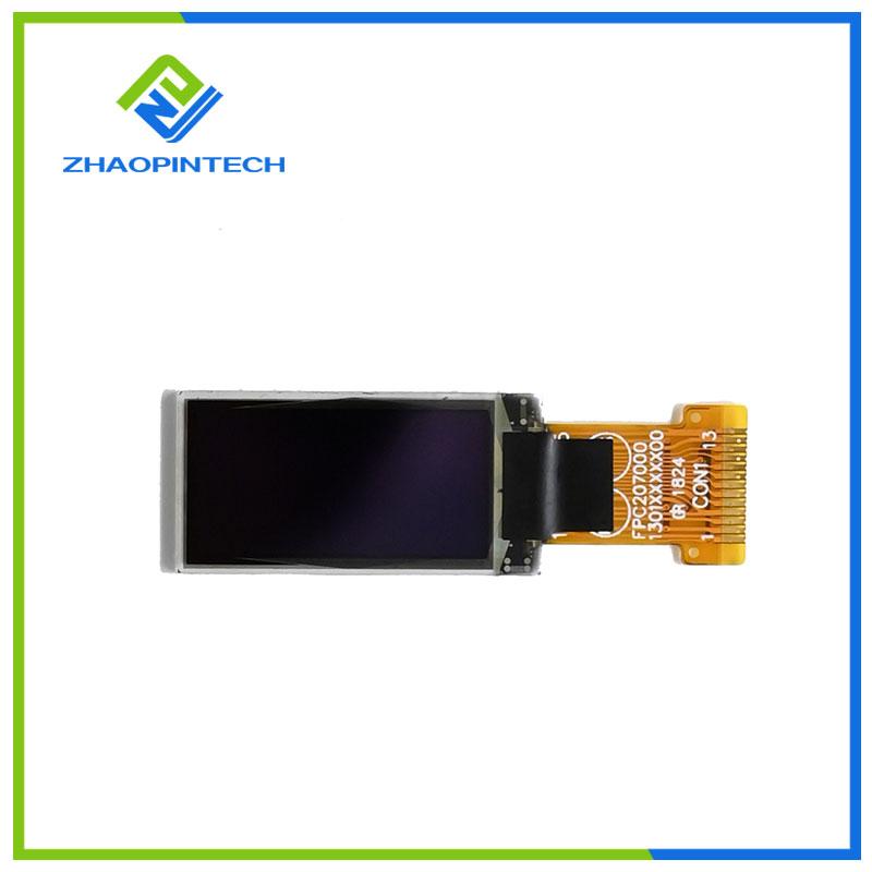 0.96 inch 64x128 OLED Display