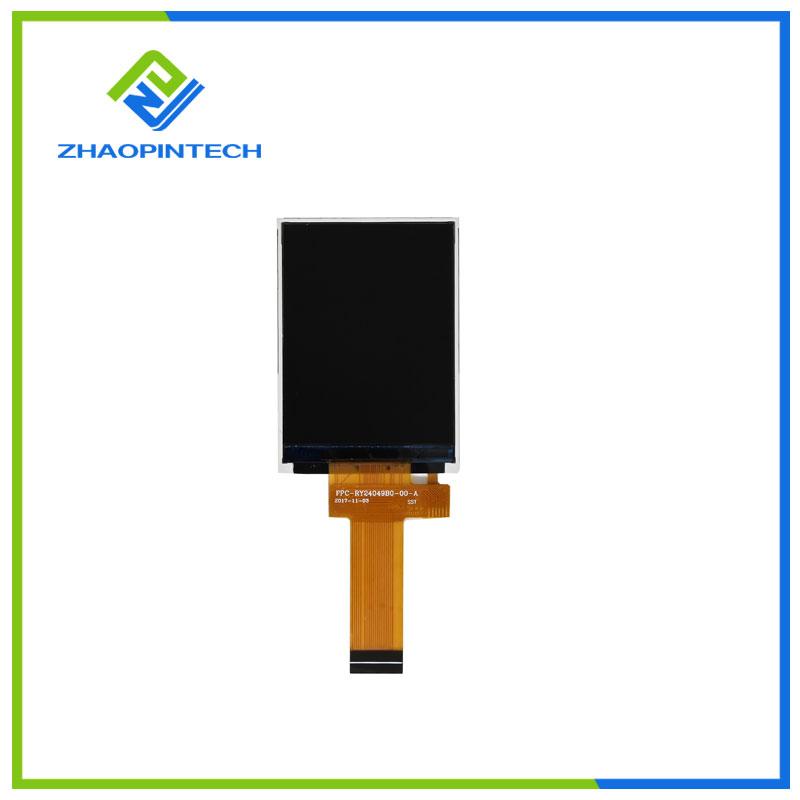 2.4 inch 240X320 TFT LCD