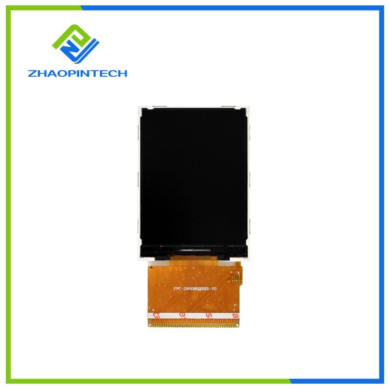 2.8 inch 240x320 TFT LCD