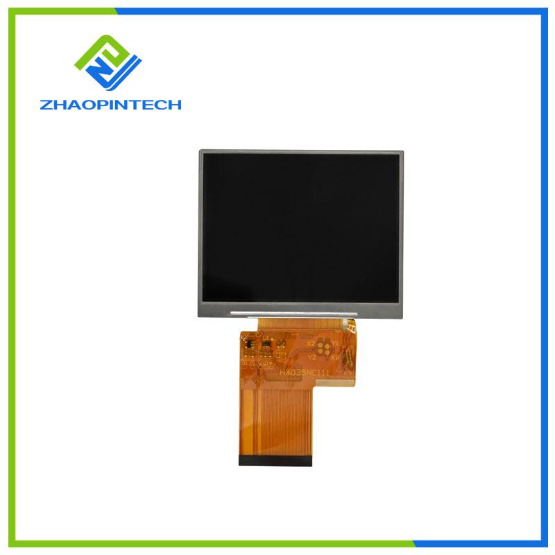 3.5 inch TFT LCD Display