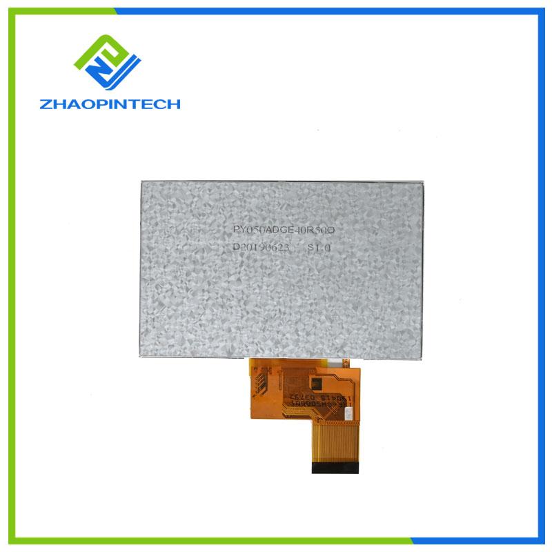5 inch TFT LCD Display 480x272