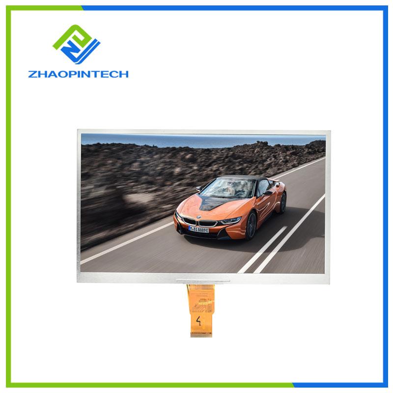 10.1 inch TFT LCD Display 1024x600