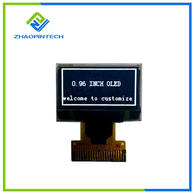 0.96 inch OLED 128x64 Display