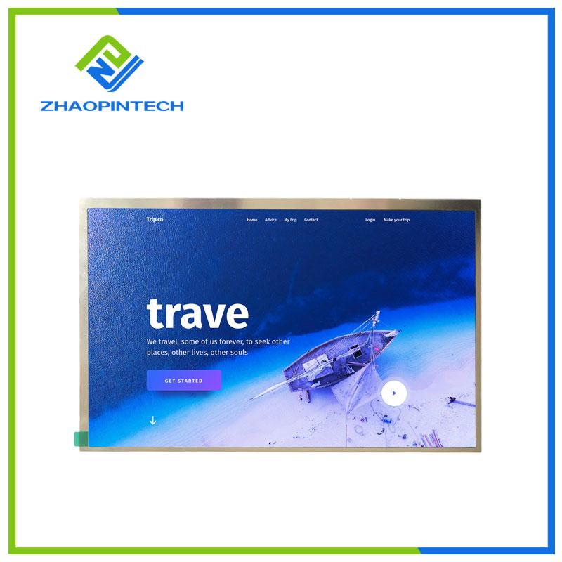 10.1 inch TFT LCD Display 1280x800