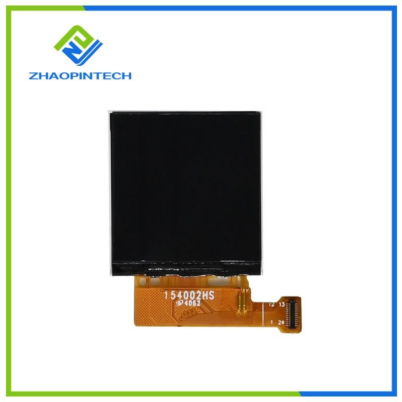 TFT LCD Display working principle